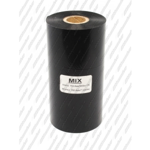 "Риббон MIX MILD (wax/resin) 152,4мм 450м 1"" 152,4 IN"