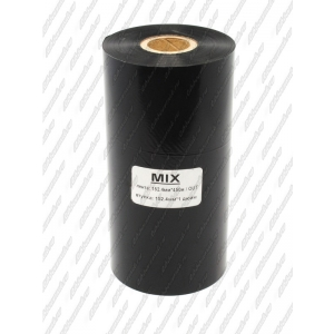 "Риббон MIX MILD (wax/resin) 152,4мм 450м 1"" 152,4 OUT"