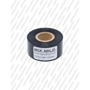 "Риббон MIX MILD (wax/resin) 30мм 300м 1"" 30 OUT"