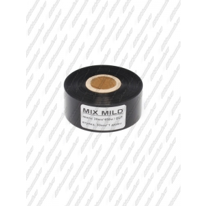 "Риббон MIX MILD (wax/resin) 30мм 450м 1"" 30 OUT"