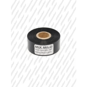 "Риббон MIX MILD (wax/resin) 35мм 450м 1"" 35 OUT"