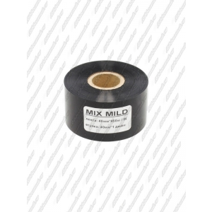 "Риббон MIX MILD (wax/resin) 40мм 450м 1"" 40 IN"