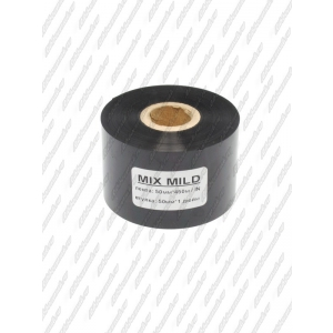 "Риббон MIX MILD (wax/resin) 50мм 450м 1"" 50 IN"
