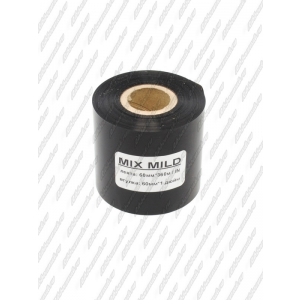 "Риббон MIX MILD (wax/resin) 60мм 360м 1"" 60 IN"