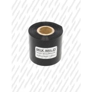 """Риббон MIX MILD (wax/resin) 60мм 360м 1"""" 60 IN"""