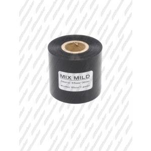 """Риббон MIX MILD (wax/resin) 65мм 360м 1"""" 65 IN"""
