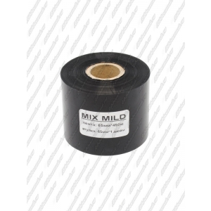 "Риббон MIX MILD (wax/resin) 60мм 450м 1"" 60 OUT"