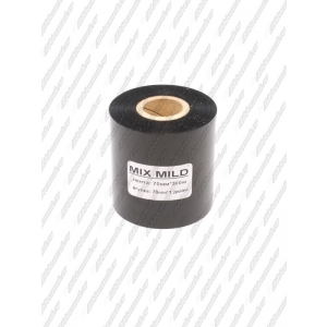 "Риббон MIX MILD (wax/resin) 70мм 300м 1"" 70 OUT"
