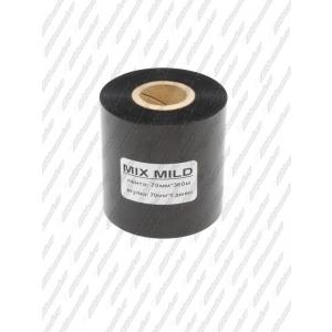 """Риббон MIX MILD (wax/resin) 70мм 360м 1"""" 70 IN"""