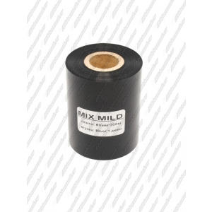 "Риббон MIX MILD (wax/resin) 80мм 300м 1"" 80 OUT"