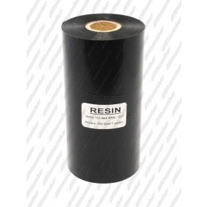 """Риббон Resin 152,4мм 450м 1"""" 152,4 OUT"""