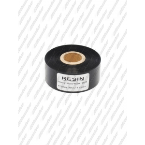 "Риббон Resin 30мм 450м 1"" 30 OUT"