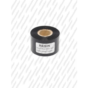 "Риббон Resin 40мм 300м 1"" 40 OUT"