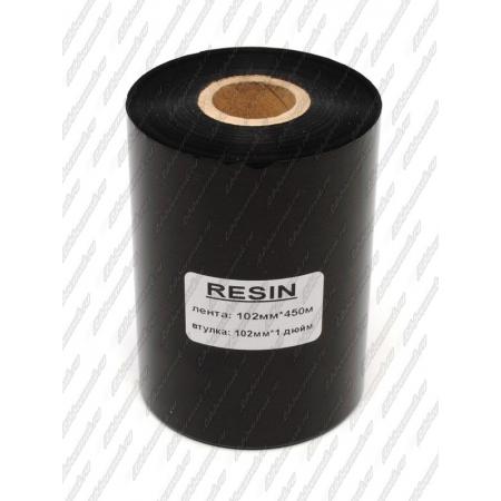 "Риббон Resin 102мм 450м 1"" 102 IN"
