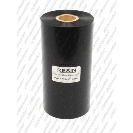 "Риббон Resin 150мм 450м 1"" 150 OUT"