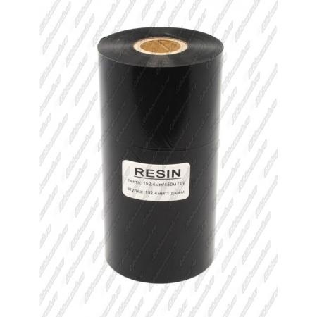 "Риббон Resin 152,4мм 450м 1"" 152,4 IN"