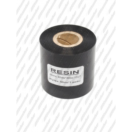"Риббон Resin 60мм 300м 1"" 60 OUT"