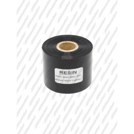 "Риббон Resin 60мм 450м 1"" 60 OUT"